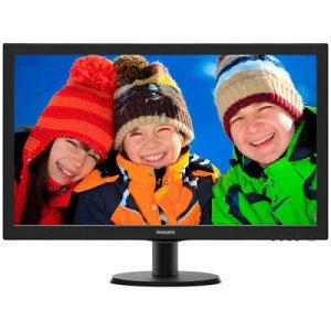 "PHILIPS Monitor LED 273V5LHAB/00 27"" Full HD TN 5MS"