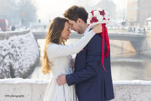 Fotografisanje / fotograf vjencanja svadbi
