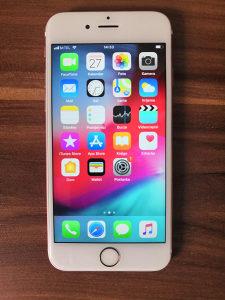IPhone 6S, 16GB, Rose Gold, sve otključano, garancija