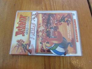 Asteriks Asterix i Vikinzi DVD