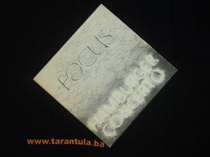 Focus LP / Gramofonska ploča !!!