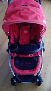 Chipolino kolica za bebe