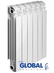 Radijator GLOBAL VOX H600