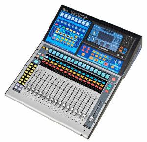 PreSonus StudioLive 16 Series III Digitalni mikser