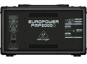 Behringer PMP 2000D