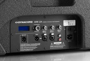 Dynacord AXM12A kabinet monitorzvucnik