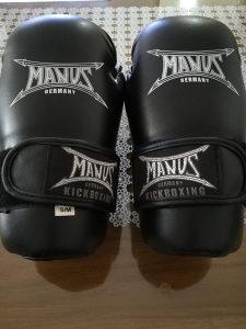 Rukavice za kik box Manus, made in Germany
