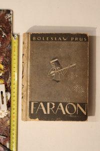 FARAON, Boleslaw Prus
