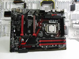 Matićna Ploča Gigabyte Z170 sa I5 7400 - Socket 1151