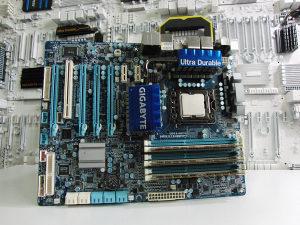 Matična Ploča Gigabyte X58 sa X5650 i 12GB RAM - 1366