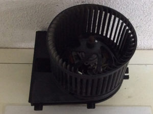 Prodajem ventilator za grijanje