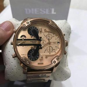 Diesel orginal sat Novoo u ponudii