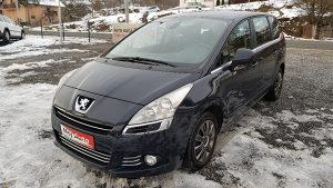 Peugeot 5008**UVOZ IZ ŠVAJCARSKE
