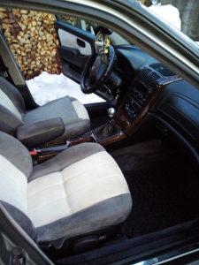 Lancia Kappa moguca zamjena za manje
