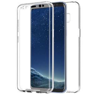Samsung Galaxy S8 plus maska silikonska