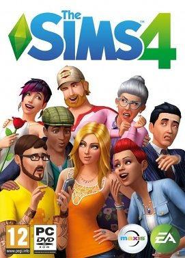 The Sims 4 (PC IGRA)