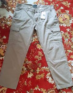 Safari muške ljetne hlače,vel.54