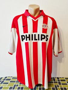 Original PSV Dres Nike XXL 2001/02