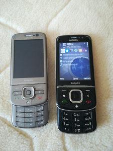 Mobitel Nokia 6710s