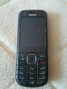 Mobitel Nokia 6720c