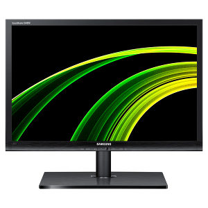 "Samsung Syncmaster A850 24"" LCD PLS monitor"