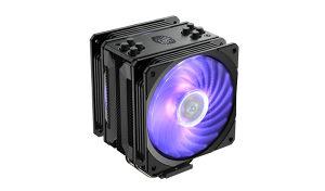 Cooler Master Hyper 212 RGB Black Edition CPU