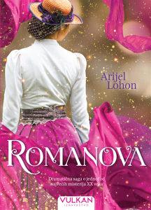 knjiga Romanova