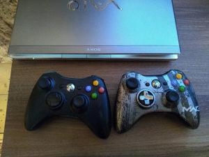 Xbox 360 limited edt mw3