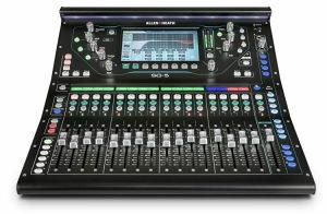 Allen&Heath SQ-5 digitalni mixer