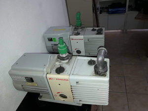 vakum pumpe