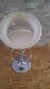 šank stolice