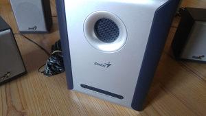 Zvučnici Genius SW-HF5.1 1200