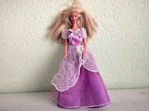 Barbie lutka Mattel 1966 god