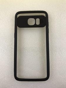 Samsung Galaxy S7 Edge maska