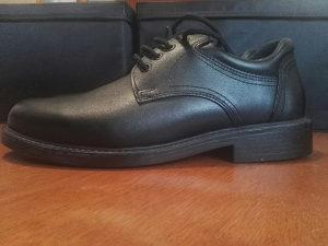Muške cipele (prava koža);