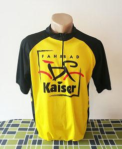 Profesionalni Kaiser Njemacki Biciklisticki Dres XL