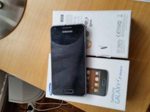 mobitel samsung GT-I9070