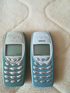 Mobitel Nokia 3410