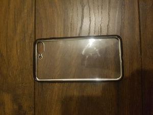 Maska za Iphone 8 silikonska