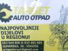 DIZNA DIZNE VW 2,0 TDI PASSAT B6 GOLF 5 038130073BQ