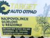 DIZNA DIZNE  VW 1,9 TDI 96 KW BORA GOLF 4 038130073AL