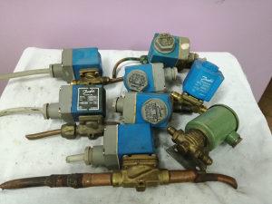 Elektro magnetni ventili