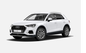 Audi Q3 35 TDI S-tronic Advanced