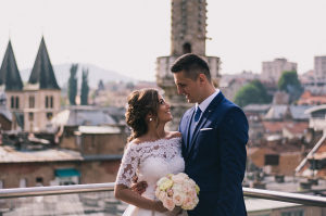 Fotografisanje snimanje vjencanja svadbe fotograf