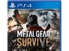 Metal Gear Solid Survive PS4