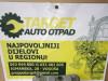 ELEKTRONIKA PROCESOR  MOTORA VW  CADY 1,9 TDI 06-10