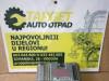 ELEKTRONIKA PROCESOR MOTORA SKODA SUPERB 2,0 TDI