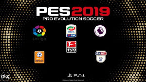 PES 2020 Patch Pro Evolution Soccer sa svim licencama