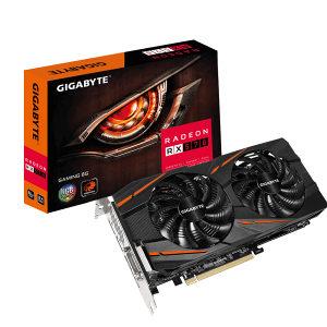 GIGABYTE RX570 / RX 570 4GB GDDR5 Gaming