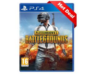 PUBG PS4 Playerunknowns Battlegrounds
